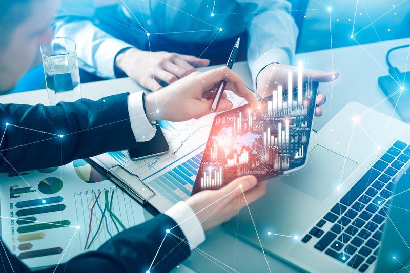 Inizia il Tuo Percorso Verso un Business Completamente Digitale – MuleSoft Anypoint Platform