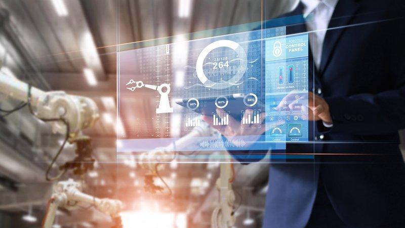 In che Modo Proteggere Dispositivi Industrial IoT - Cisco Systems