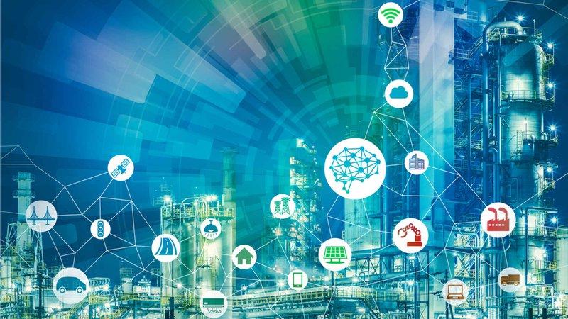 Industrial IoT: Guida in Quattro Step per la Selezione della Tecnologia Wireless Adeguata – Cisco Systems