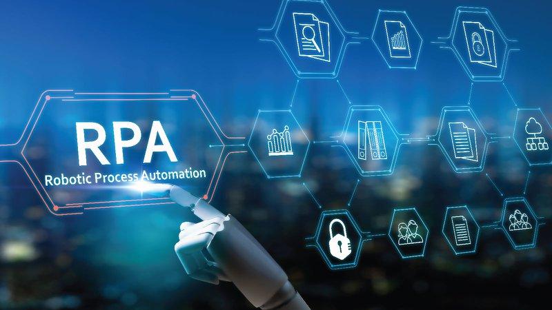 Tecnologia RPA e MuleSoft: Insieme per Ottimizzare il Percorso Verso la Digital Transformation
