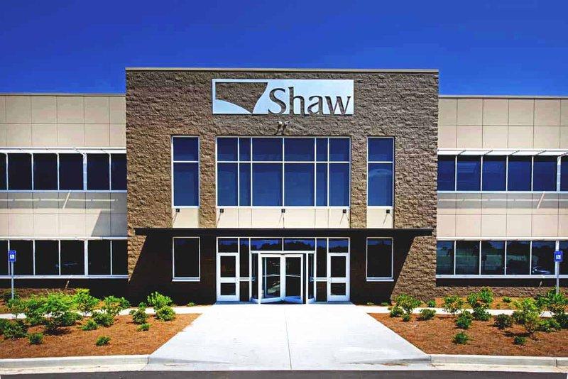 Acquisizione Documenti in Pochi Minuti - Case Study Shaw Industries Group
