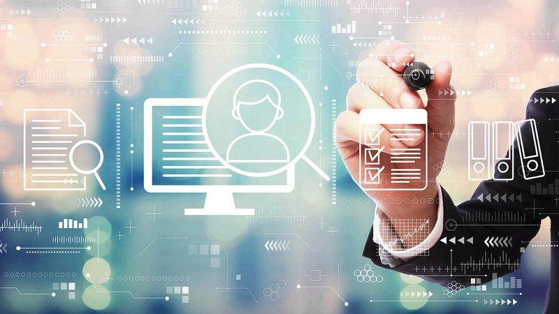 Acquisizione dei Dati: un'Evoluzione Lunga Decenni – Hyland OnBase