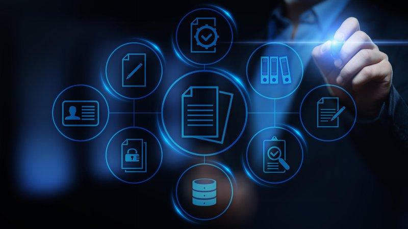 Acquisizione Automatica dei Documenti: Aspetti Fondamentali per un Processo Efficiente – Hyland OnBase