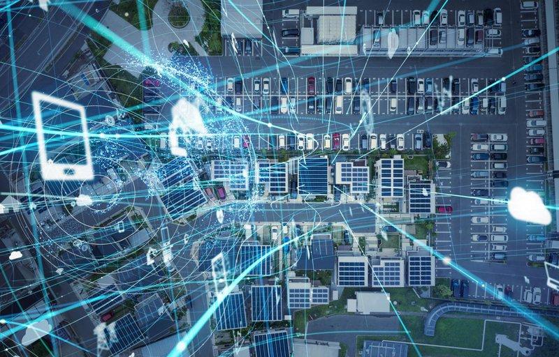 Tecnologia IoT e AI Stanno Alimentando l'Azienda Autonoma del Futuro – Extreme Networks