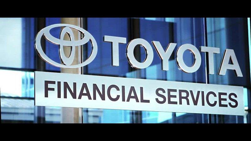 Sicurezza Dati Finanziari Palo Alto Neworks - Case Study Toyota Financial Services