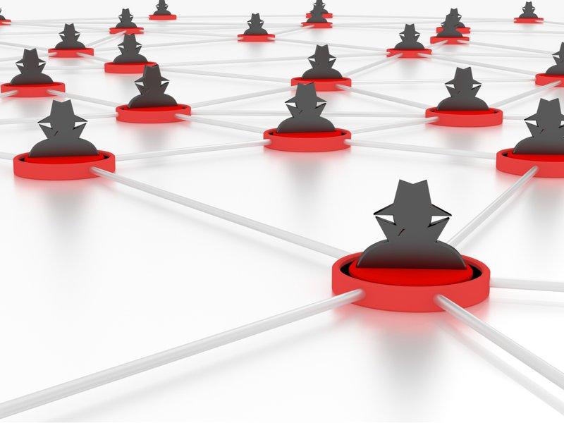 Perché l'IoT è Considerato l'Ultimo Vettore di Attacco per le Botnet e Come Possiamo Proteggerci - Extreme Networks