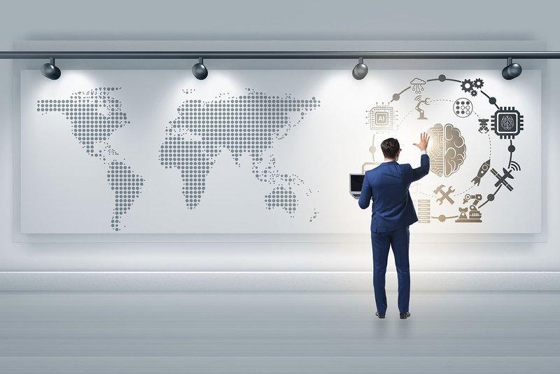 3 Aspetti che i CIO Devono Prendere in Considerazione per Uscire dalla Crisi – MuleSoft Anypoint Platform
