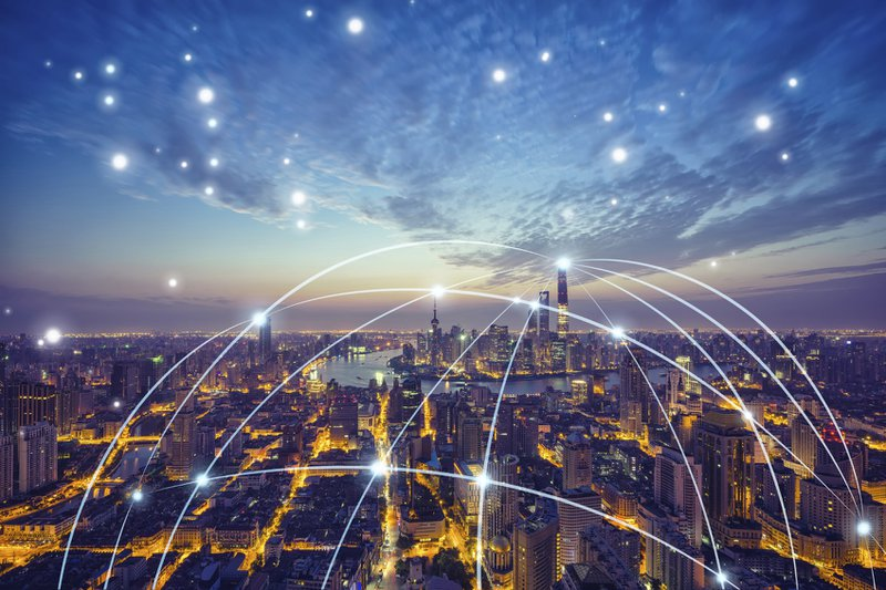 Evoluzione Città Smart: Big Data, Digital Transportation Policy Smart - Cisco Systems