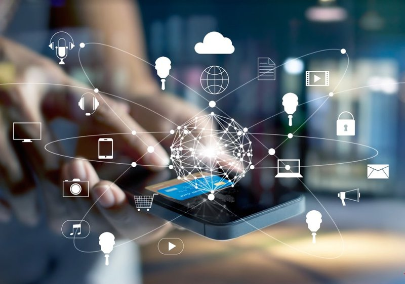 La Giornata Tipo di un Consumatore Connesso – Extreme Networks
