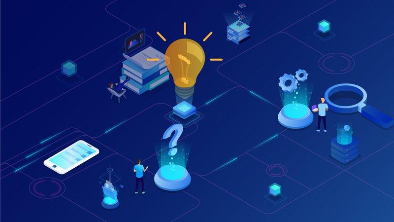 Content Infrastructure: Perché è Fondamentale per Sviluppare una Strategia Digitale di Successo - Contentful