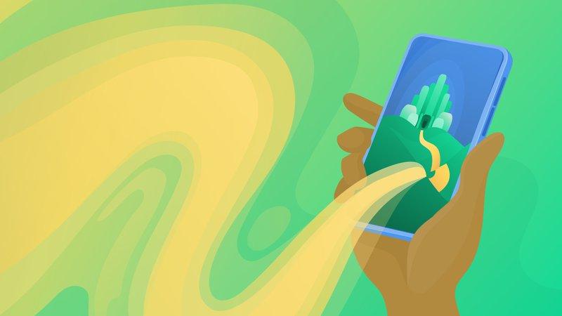 4 Modalità per Avere Successo nella Digital Transformation – Contentful
