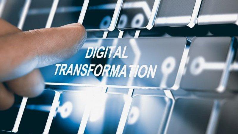 Qual è il Significato del Termine Digital Transformation - Extreme Networks
