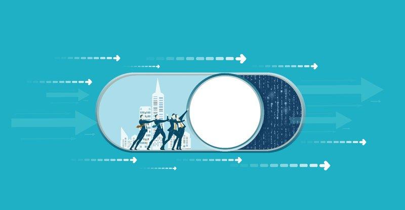 Perché è Essenziale Definire Una Strategia Digitale – MuleSoft Anypoint Platform