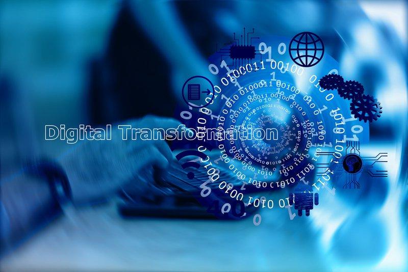 Digital Transformation: i Dati Principali sullo Stato della Connettività delle Aziende - MuleSoft Anypoint Platform