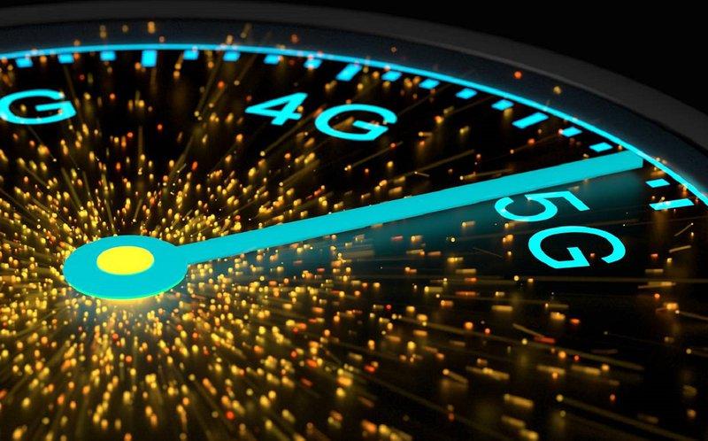 Il 5G Può Sostituire il Wi-Fi? - Extreme Networks