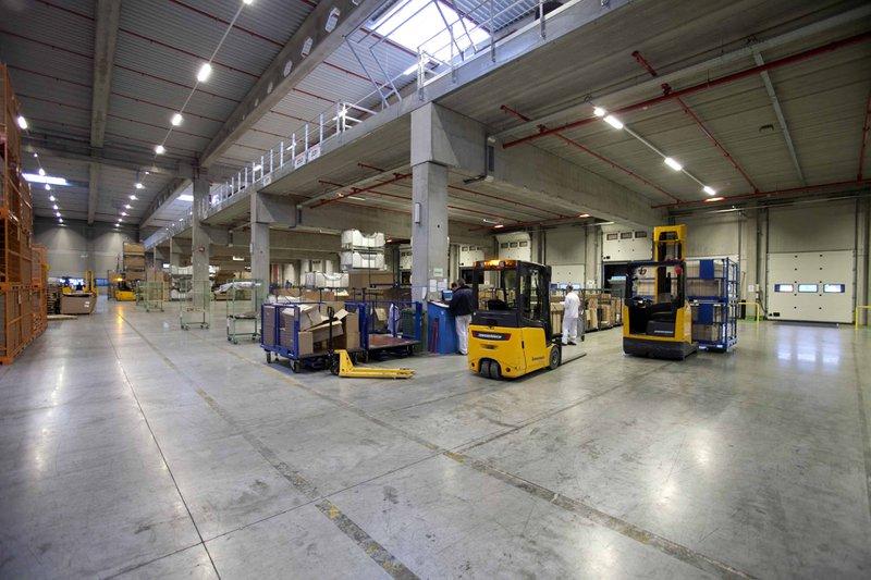 Gestione Fatturazione Ephesoft - Case Study Honda Logistics