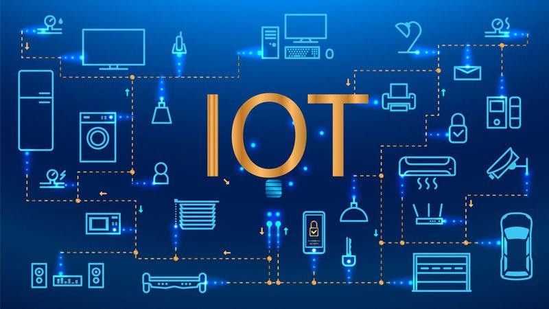 L'IoT Sta Creando Grandi Opportunità di Crescita - Cisco Systems