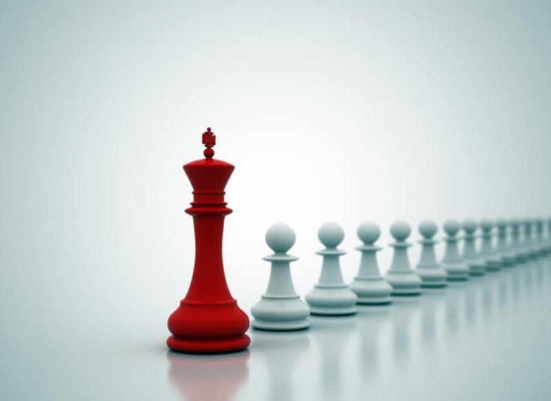 """Hyland Nominato """"Leader"""" nella categoria CCM Leaderboard per la Business Automation"""