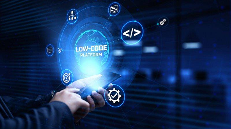 5 Ambiti di Applicazione delle Soluzioni Low-Code – Hyland OnBase