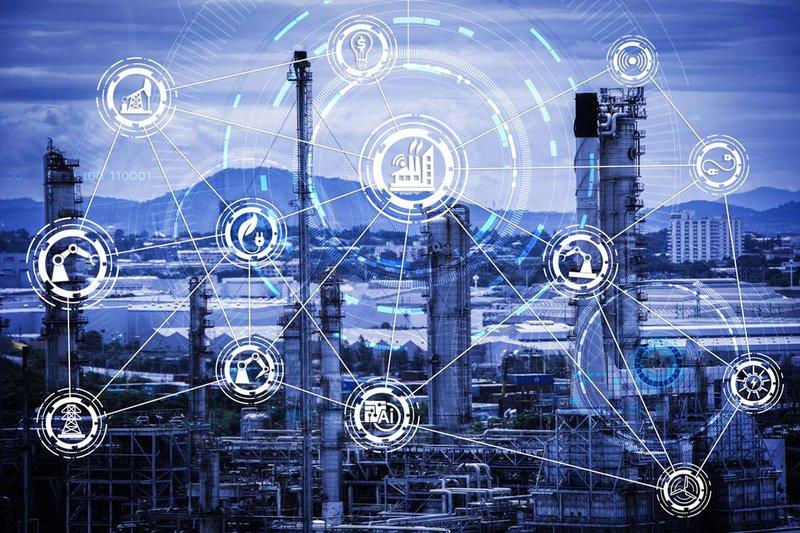 Settore Industriale Può Convertirsi alla Rete Wireless in un Mondo 5G/Wi-Fi 6? – Cisco Systems