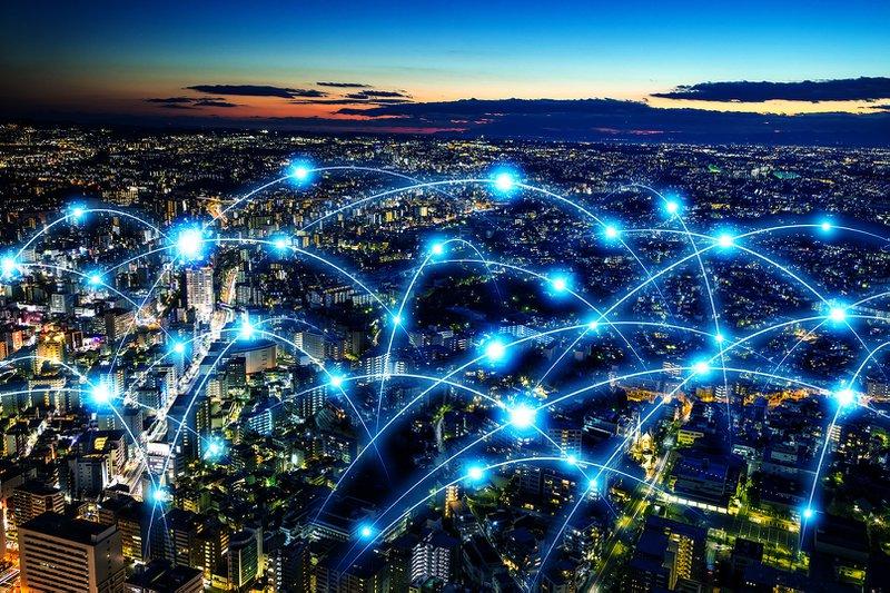 La Nuova Rete Come Sensore – Cisco Systems