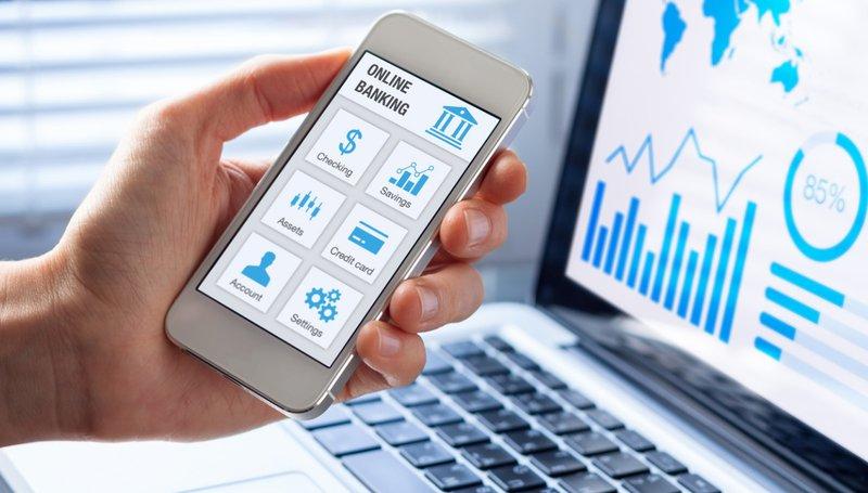 Digital Experience - Online Banking