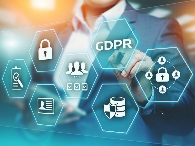 2 Step Fondamentali per Garantire il Rispetto delle Normative sulla Privacy  – Hyland OnBase