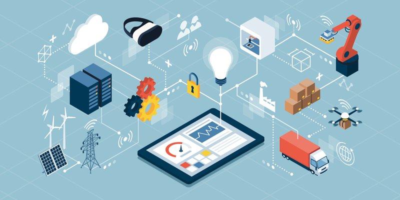Protezione Rete IoT Industriale: Guida alla Selezione della Tua Architettura – Cisco Systems