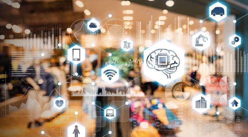 Strategia Digitale Settore Retail: Obiettivi del CIO - Extreme Networks
