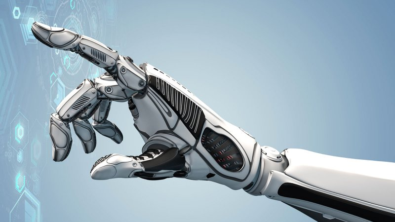 RPA e Acquisizione Automatica Robot-Assisted - Ephesoft Transact