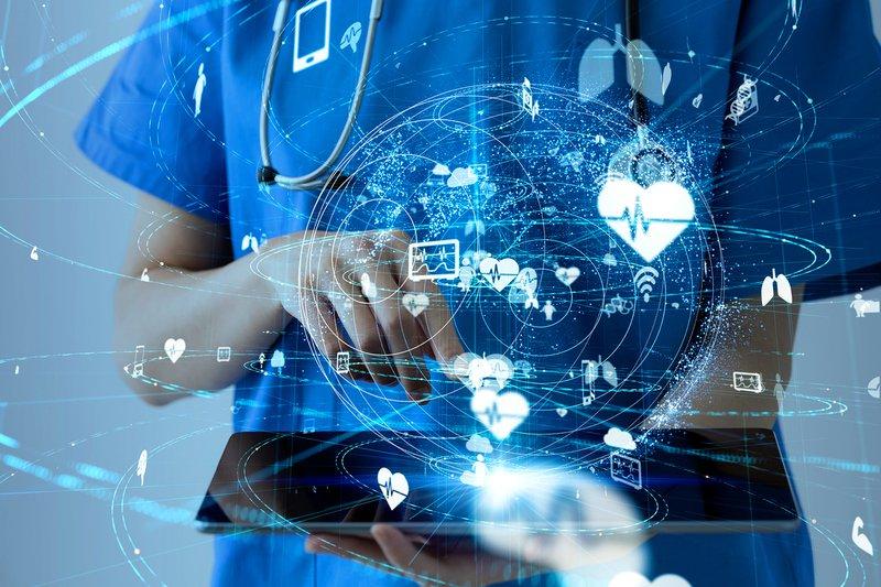 Sanità e Sicurezza Informatica ai Tempi del Covid-19 - SentinelOne