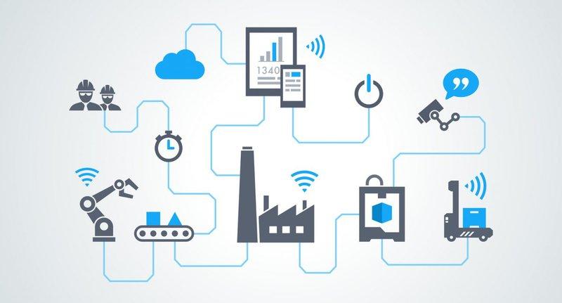 IIoT Security: 5 Step per la Protezione di Reti e Dispositivi Industriali - Cisco Systems