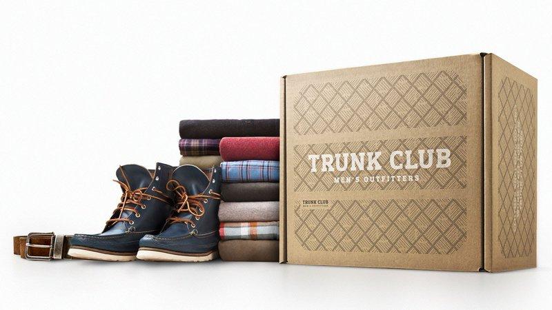 Distribuzione Contenuti Online Contentful - Case Study Trunk Club