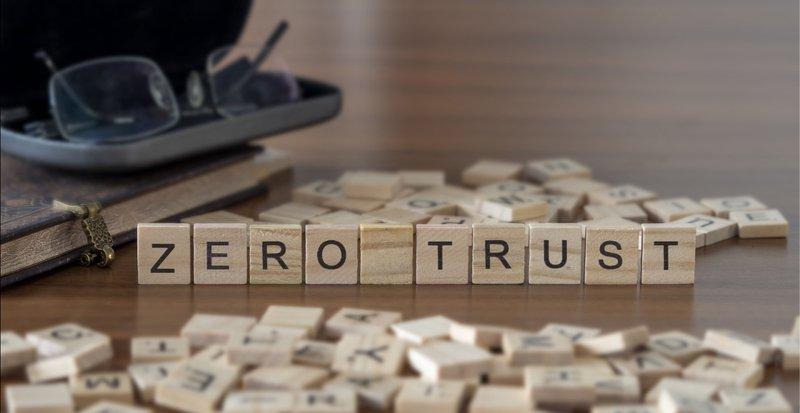 Gestione dell'Approccio Zero Trust - Palo Alto Networks