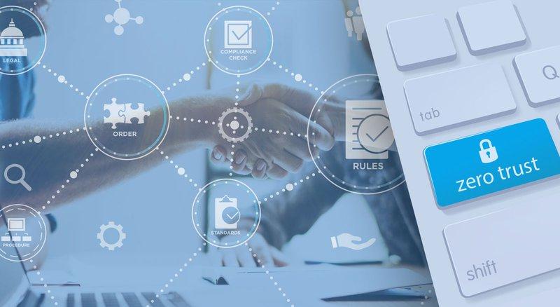 Approccio Zero Trust per la Protezione di Cloud – Palo Alto Networks