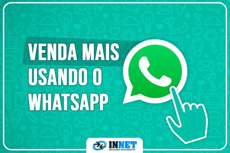 artigo venda mais usando o whatsapp