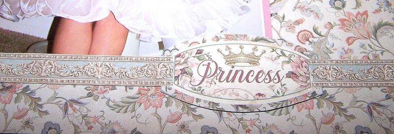 Princess title