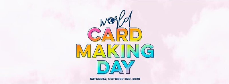 world card making day,