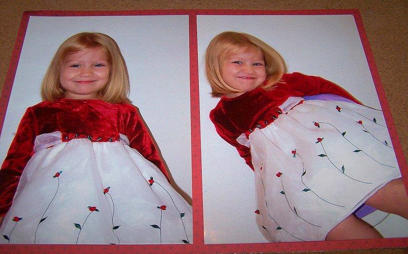 FotoBella Valentines Basic cardstock Kit