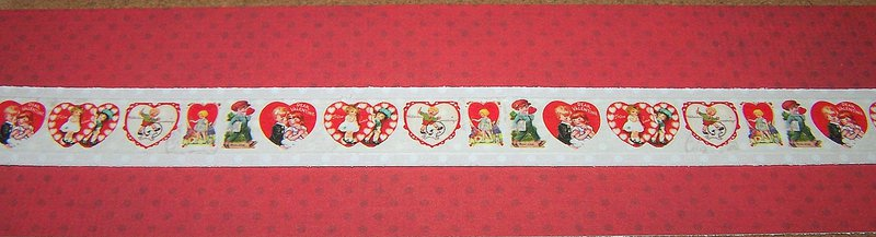 FotoBella Simple Storeis Washi Border