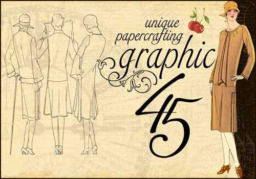 Graphic 45 , Fotobella online store,