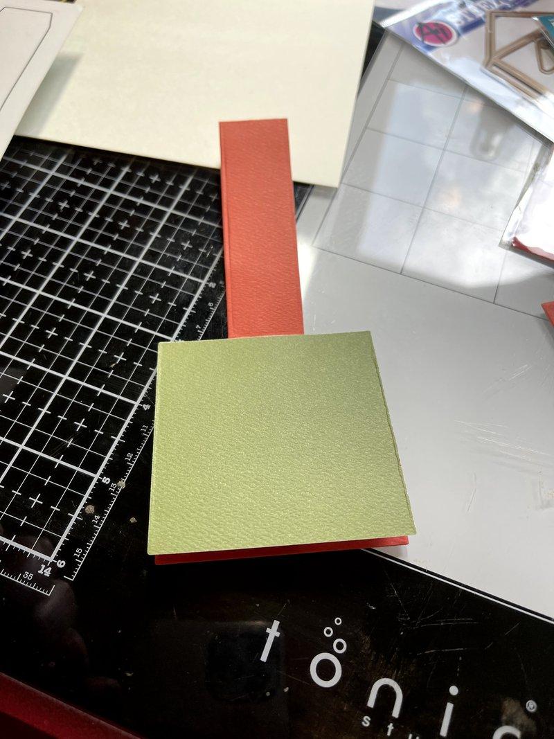 carta bella, fotobella, card making, welcome autumn, fall themed pop up card