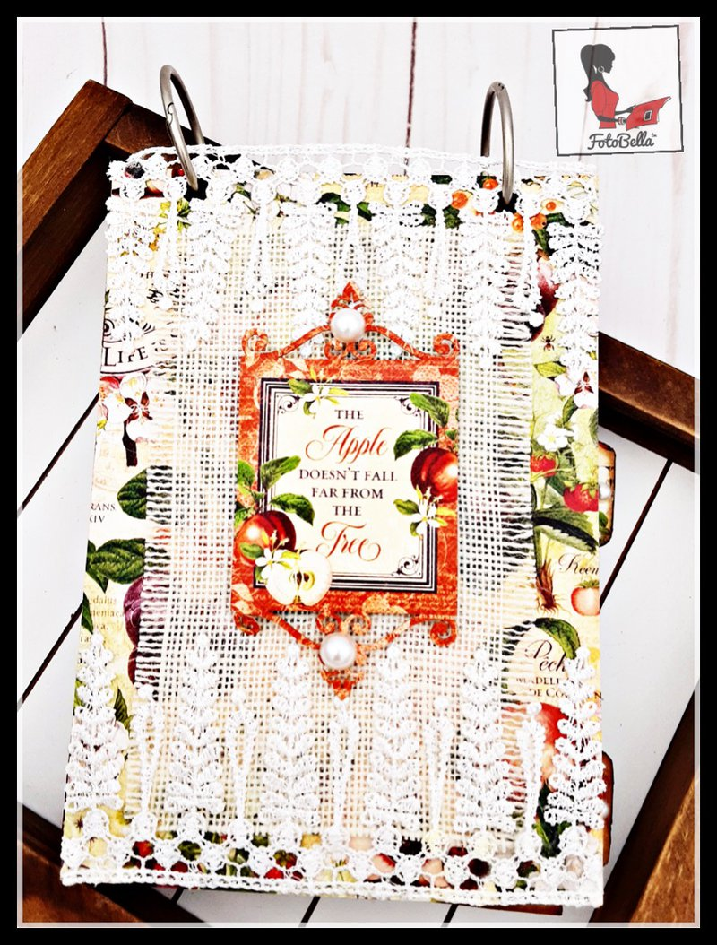 #graphic 45 Fruit & Flora I Really Want It All Bundle from Fotobella online store
