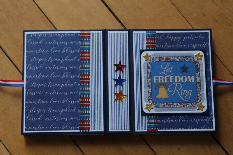 bo bunny, folio, celebrating freedom