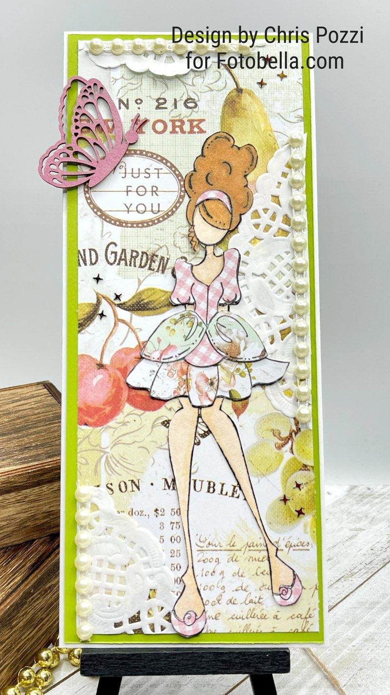 prima marketing, fotobella, card