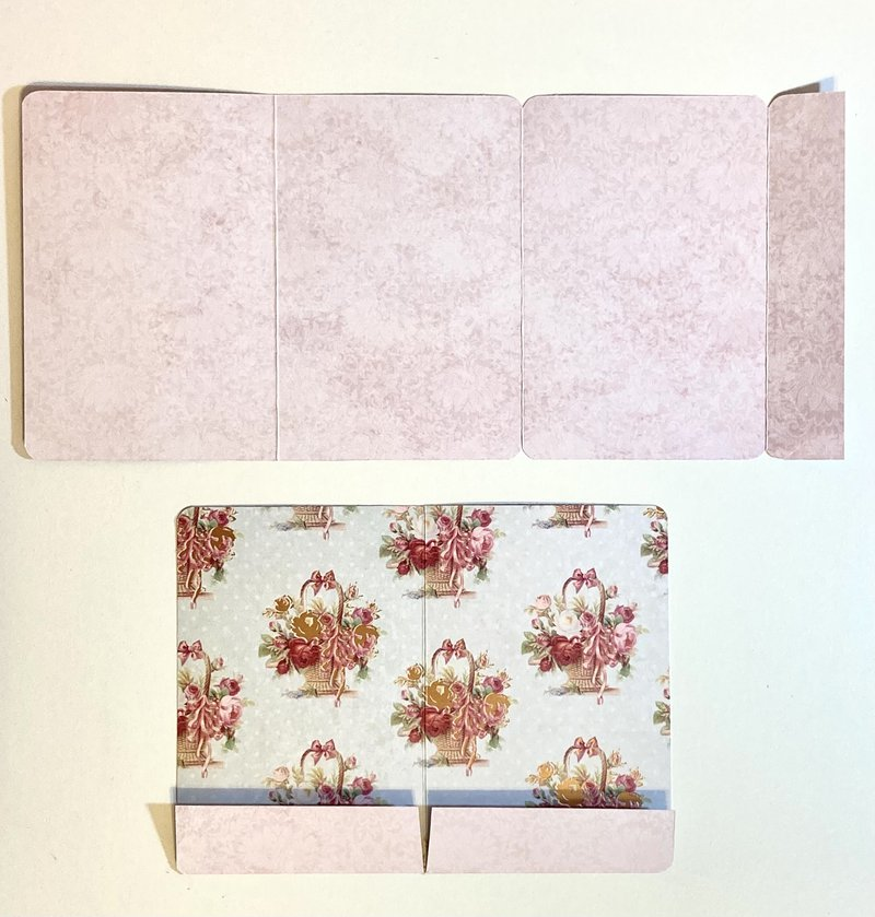 Inserts for Notebook