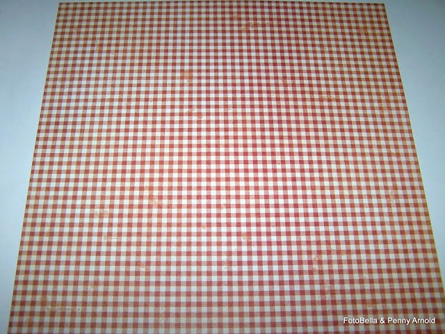 Graphic 45 Gingham