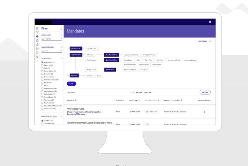 business intelligence app