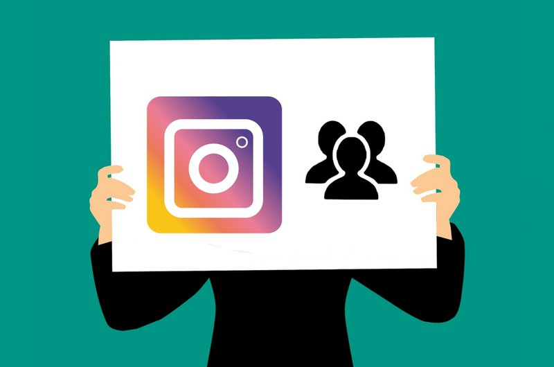 Instagram Advertising Image