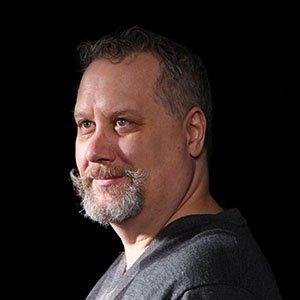 Author John Victor